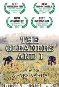 The Gleaners & I Poster 1