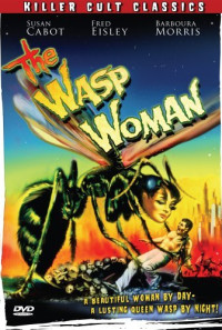 The Wasp Woman Poster 1