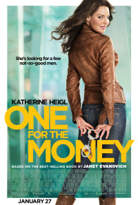 One for the Money Poster 1
