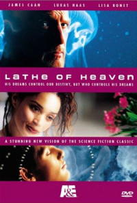 Lathe of Heaven Poster 1