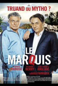 Le marquis Poster 1
