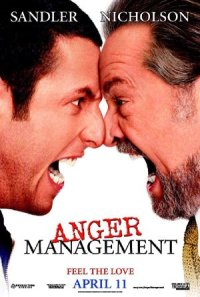 Anger Management Poster 1