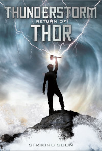 Thunderstorm: The Return of Thor Poster 1