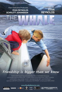 The Whale Poster 1