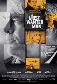 A Most Wanted Man Poster 1
