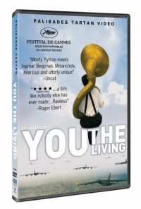 You, the Living Poster 1