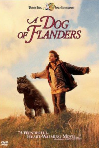 A Dog of Flanders Poster 1