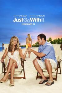 Just Go with It Poster 1