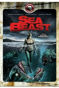 The Sea Beast Poster 1