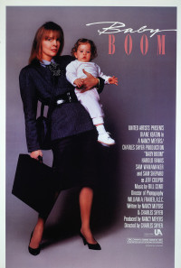 Baby Boom Poster 1