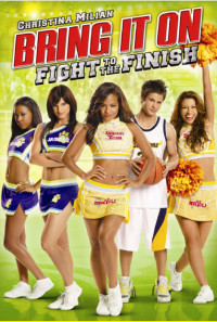 Bring It On: Fight to the Finish Poster 1
