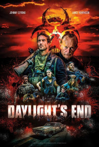 Daylight's End Poster 1