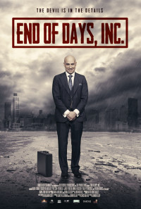 End of Days, Inc. Poster 1