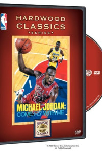 Michael Jordan: Come Fly with Me Poster 1