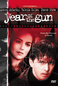 Year of the Gun Poster 1