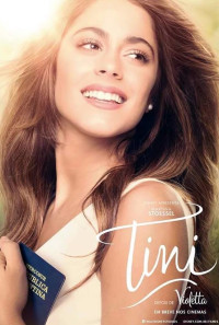 Tini: The Movie Poster 1