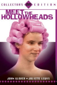 Meet the Hollowheads Poster 1