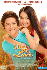 Must Be... Love Poster 1