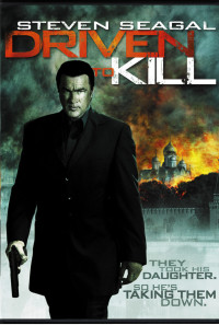 Driven to Kill Poster 1
