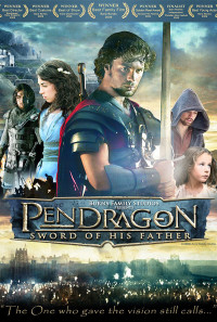 Pendragon: Sword of His Father Poster 1