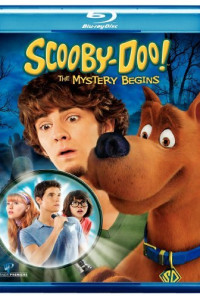 Scooby-Doo! The Mystery Begins Poster 1