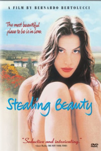 Stealing Beauty Poster 1