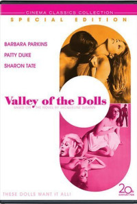 Valley of the Dolls Poster 1