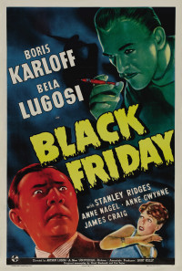 Black Friday Poster 1