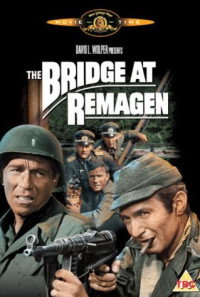 The Bridge at Remagen Poster 1