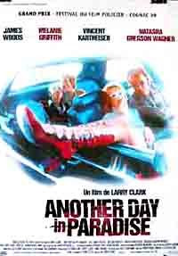 Another Day in Paradise Poster 1