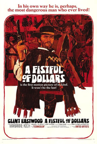 A Fistful of Dollars Poster 1