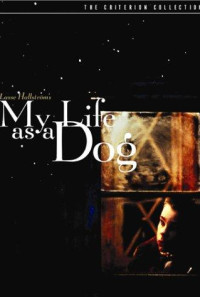 My Life as a Dog Poster 1