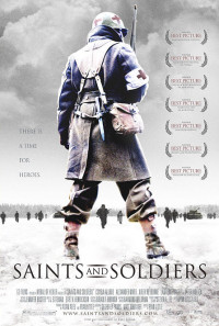 Saints and Soldiers Poster 1