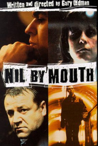 Nil by Mouth Poster 1