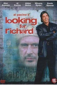 Looking for Richard Poster 1