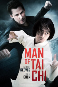 Man of Tai Chi Poster 1