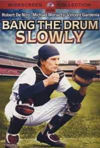 Bang the Drum Slowly Poster 1