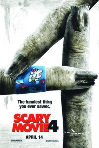 Scary Movie 4 Poster 1