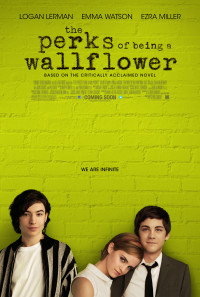 The Perks of Being a Wallflower Poster 1