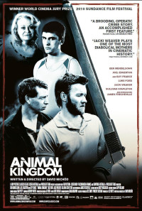 Animal Kingdom Poster 1