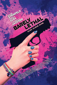Barely Lethal Poster 1