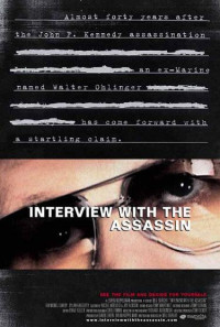 Interview with the Assassin Poster 1
