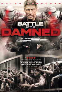 Battle of the Damned Poster 1
