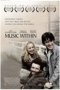Music Within Poster 1