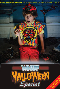 WNUF Halloween Special Poster 1