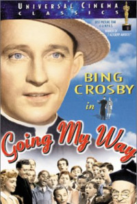 Going My Way Poster 1