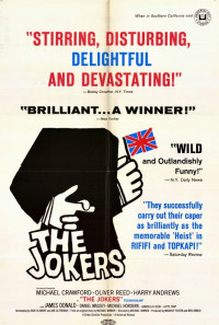 The Jokers Poster 1