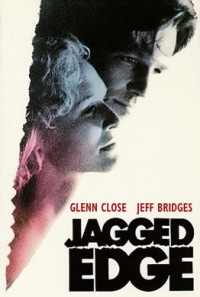 Jagged Edge Poster 1
