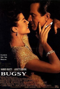 Bugsy Poster 1
