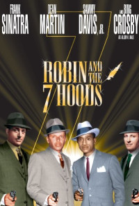 Robin and the 7 Hoods Poster 1